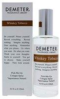 Demeter (Fragrance Library) Whiskey Tobacco Eau de Cologne (120 ml)