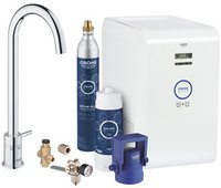 Grohe Blue Mono Starter Kit (31302001)