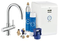 Grohe Blue Starter Kit (31323001)