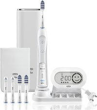 Oral-B TriZone White 7000