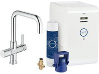 Grohe Blue Pure Cool Starter Kit (31383000)