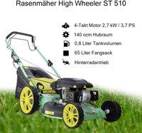 Güde Stabilo High Wheeler ST 510