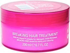 Lee Stafford Breaking Hair Treatment (200 ml)