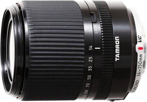 Tamron 14-150mm f3.5-5.8 Di III [Micro Four Thirds]