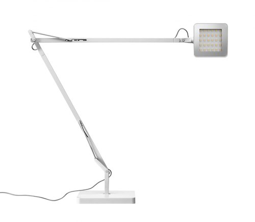 FLOS Kelvin LED Basis weiß