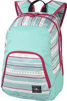 O'Neill Wedge Backpack green aop/white