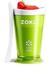 Zoku Slush & Shake Maker grün