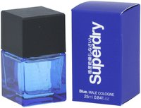 Superdry Neon Blue Eau der Parfum (25 ml)