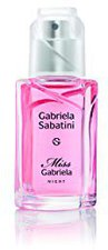 Gabriela Sabatini Miss Gabriela Night Eau de Toilette (20 ml)