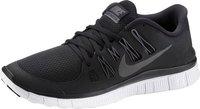Nike Free 5.0+ black/metallic dark grey/dark grey/white