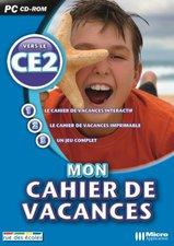 Micro Application Mon cahier de vacances: vers le CE2 2008 (FR) (Win)(FR)