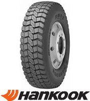 Hankook Super Grip DM03 11 R22.5 148/145K