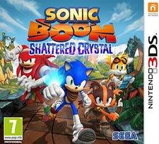 Sonic Boom (3DS)