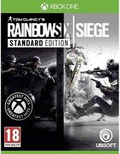 Tom Clancys Rainbow Six: Siege (Xbox One)