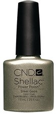 CND Shellac Power Polish Steel Gaze (7,3 ml)
