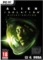 Alien: Isolation - Ripley Edition (PC)