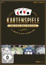 Kartenspiele: Deluxe Box Edition - 20 Spiele in einer einzigen Box (PC)
