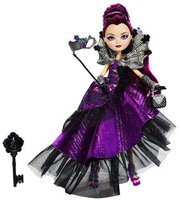 Mattel Ever After High - Thronecoming - Raven Queen