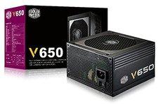 CoolerMaster V650S 650W