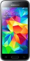 Samsung Galaxy S5 mini Charcoal Black ohne Vertrag