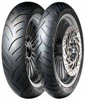 Dunlop ScootSmart 120/90 - 10 57L