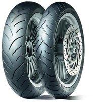 Dunlop ScootSmart 120/70 - 10 54L