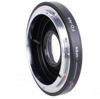 Leinox Adapter Nikon/Canon FD