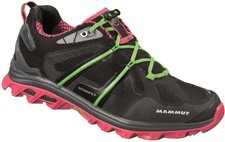 Mammut MTR 141 GTX Women black/raspberry