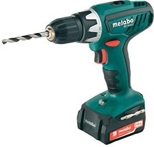 Metabo BS 14,4 LI (1 x 2,0 Ah) (6.021056.00)