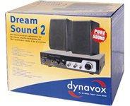 Dynavox Dream Sound Set II silber