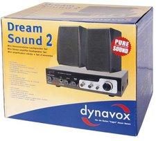 Dynavox Dream Sound Set II schwarz