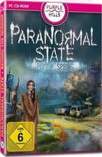 Paranormal State: Poison Spring (PC)