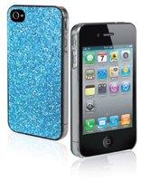 SBS-Power Star Case (iPhone 4/4S) blue