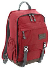 Jack Wolfskin Covent Garden indian red