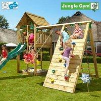 Jungle Gym Jungle Cabin Climb X'tra
