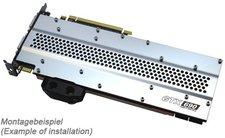 Watercool HeatKiller GPU Backplate GTX 690
