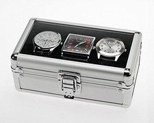 Safe Uhrenkoffer für 3 Uhren