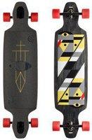 GoldCoast Skateboards Serpentagram