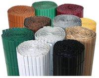 DTG Dynamic-Trade Sichtschutzmatte PVC BxH: 1000 x 90 cm