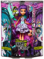Mattel Monster High - Inner Monster - Scared Silly & Shockingly Shy