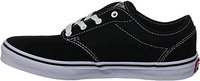 Vans Atwood Junior leather black/white (VKI54FQ)