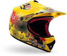 Arrow Helmets AKC-49