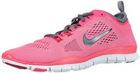 Nike Free 5.0 TR Fit 4 Wmn hyper pink/dark grey/cool gray/wolf grey