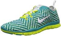 Nike Free 5.0 TR Fit 4 PRT Wmn turbo green/white green/venom green