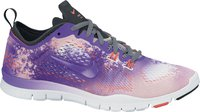 Nike Free 5.0 TR Fit 4 PRT Wmn white/purple venom/laser crimson/anthracite