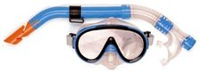 Osprey-Surf OSG0006 Sports Mask and Snorkel Set