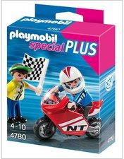 Playmobil Special Plus - Jungs mit Racingbike (4780)