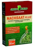 Greenfield Nachsaat Plus Mantelsaat 1 kg