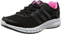 Adidas Duramo 6 Women core black/core black/neon pink