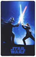 Star Wars Teppich Fight 100x160cm